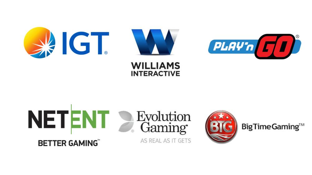 Лучшие игровые автоматы играть онлайн