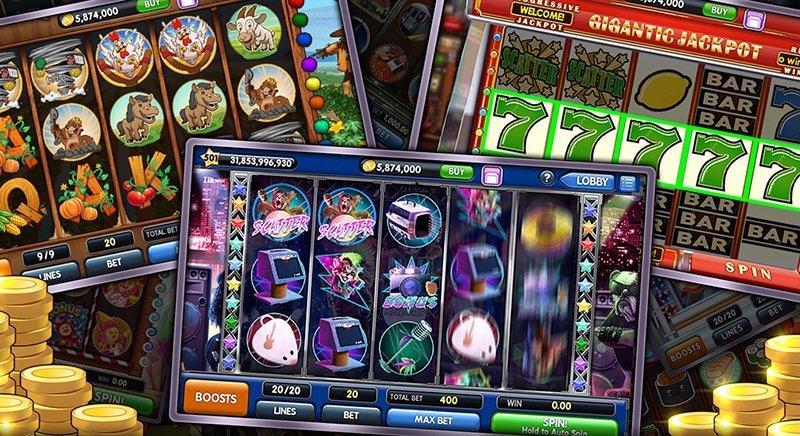 Игровые автоматы демо игры играть сейчас бесплатно